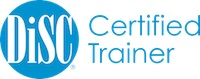 DiSC Certified Trainer Blue