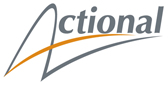 Actional Oy logo