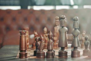 Myyntitoiminnan johtaminen on strategista