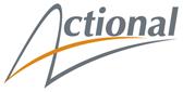 Actional Oy logo