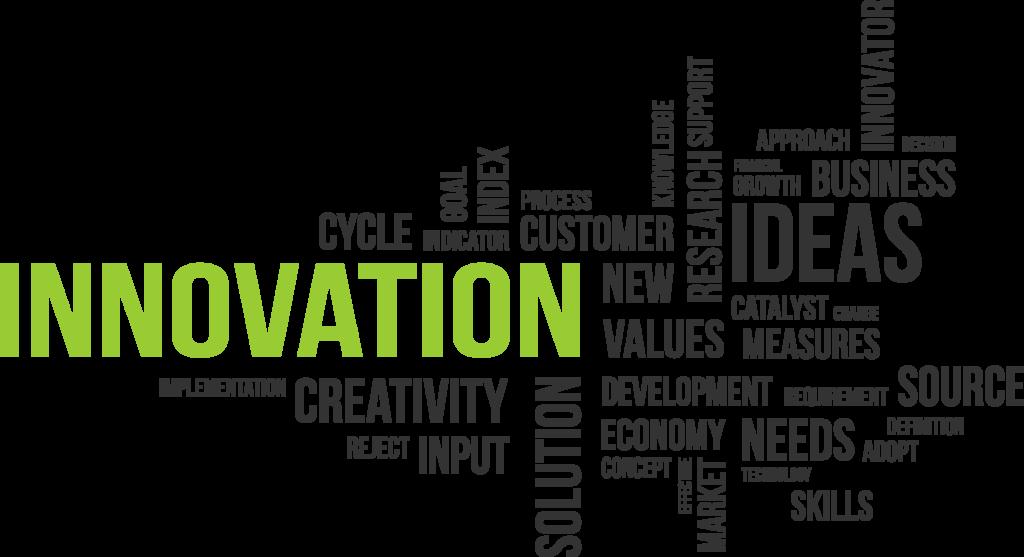 Myynnilliset innovaatiot