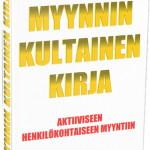 Myynnin kultainen kirja